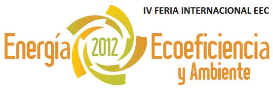 IV Feria Internacional de Energía, Ecoeficiencia y Ambiente - EEC 2012
