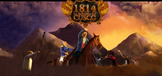 1814 portada