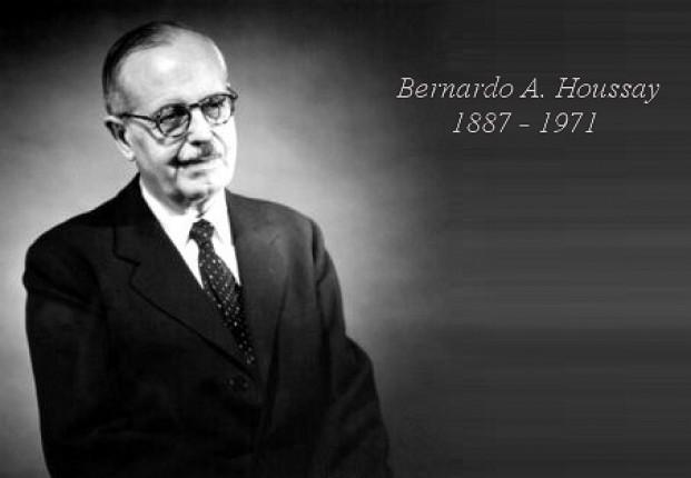 Bernardo A. Houssay