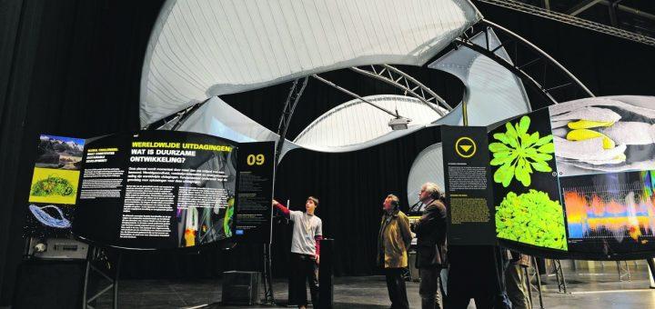 El túnel de la ciencia