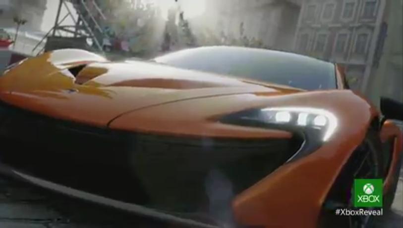 Demo de Forza Motorsport 5 para Xbox One