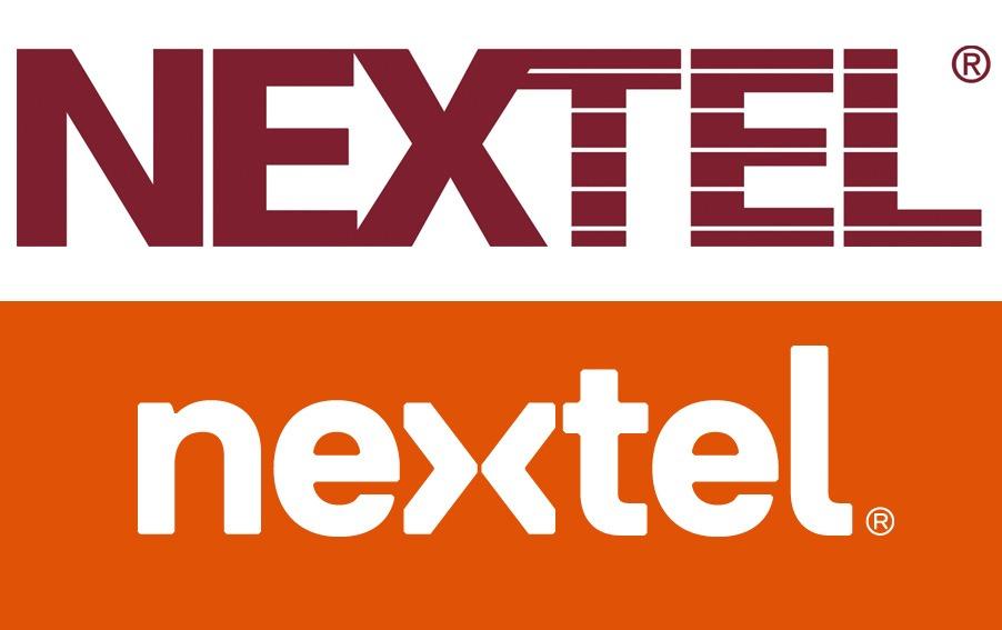 Logos Nextel