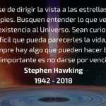 Skywalkers - Stephen Hawking