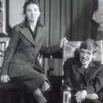Stephen y Jane Hawking (1974)