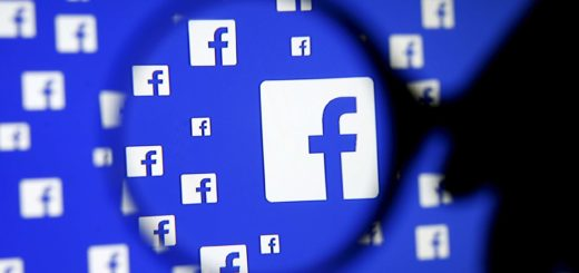Un bit a la vez en Facebook