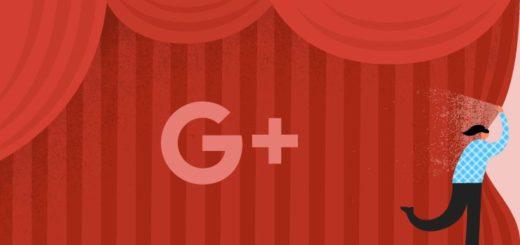 Un bit a la vez en Google+