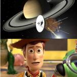 Cassini - Adiós vaquero