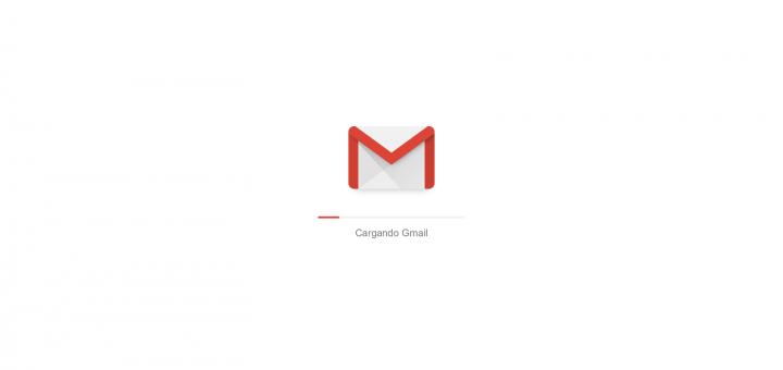 Iniciando el nuevo Gmail